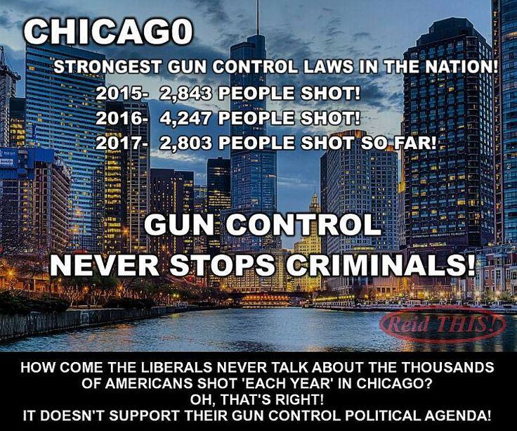 The Gun Control Meme to End All Memes ⋆ Keep and Bear