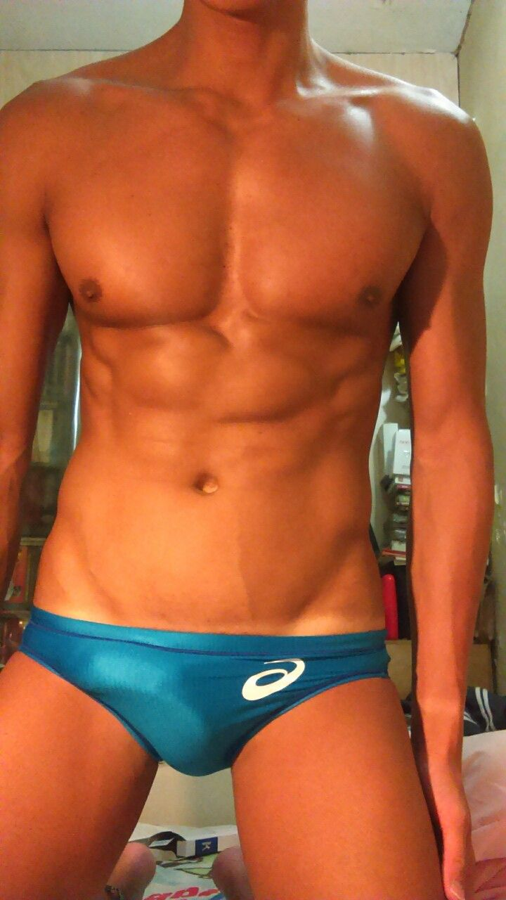 Hong Kong guy — Asics and Mizuno SS swimwear | mizuno swim