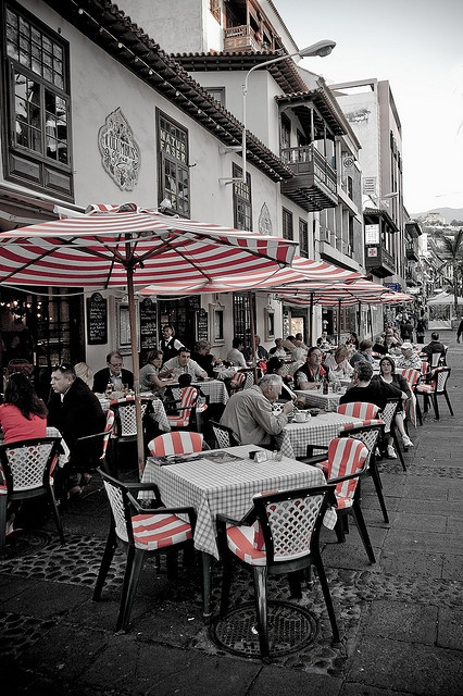 Plaza Concordia, Puerto de la Cruz
