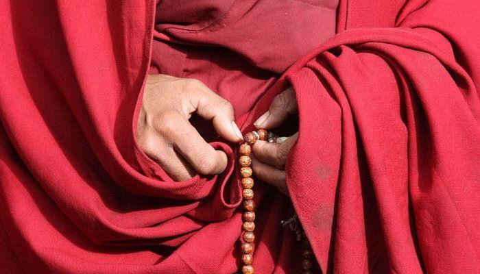 How to use Buddhist Mala Beads for Meditation