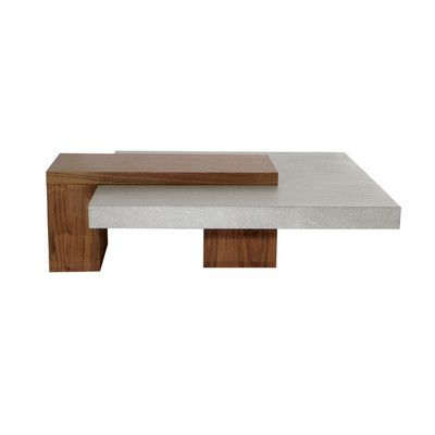 Tuscany Coffee Table