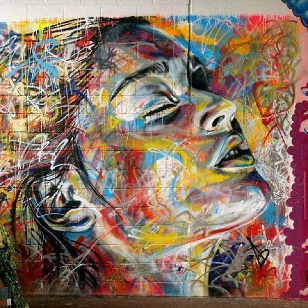 29 Amazing Examples of Street Art