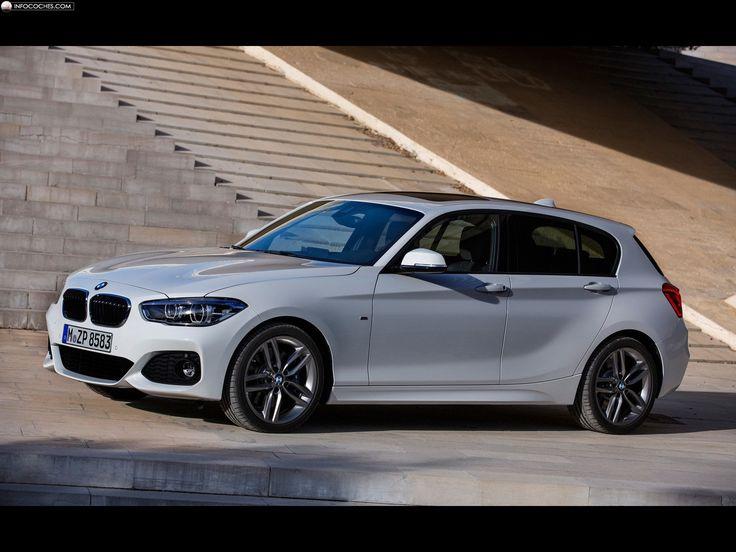 Fotos del BMW Serie 1 - 9 / 100