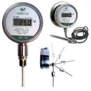 O Termometro digital industrial é um produto que foi desenvolvido para substituir os termômetros convencionais analógicos bi metálicos.