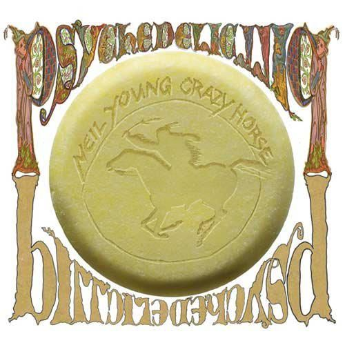 Neil Young With Crazy Horse - Psychedelic Pill (2012)