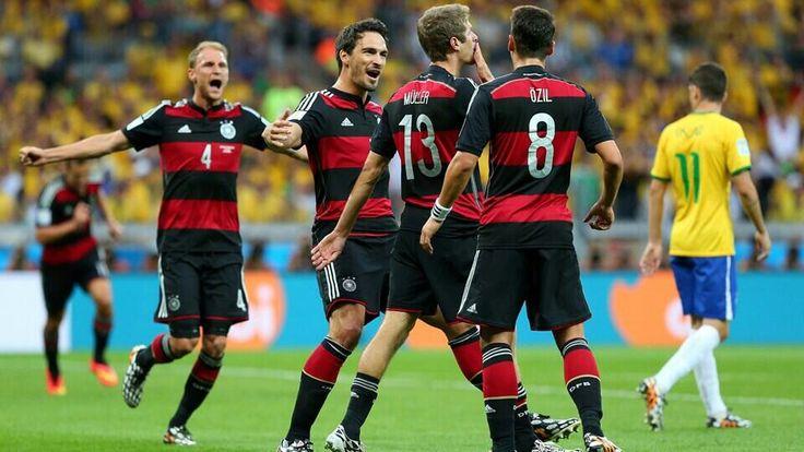 Best performance germany