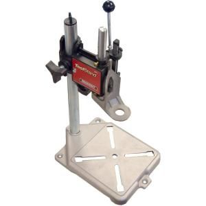 Rotary Tool Drill Press Stand Model 1097 10970003 At The