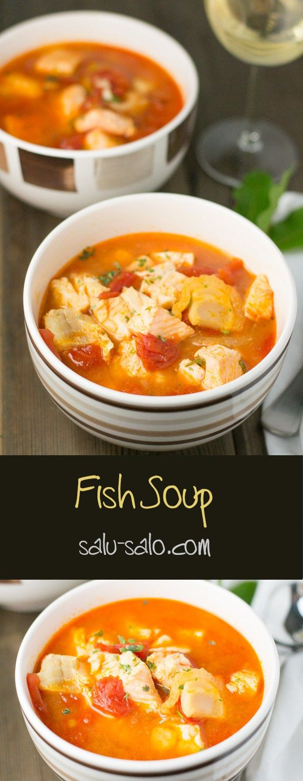 1000 ideas about fish soup on pinterest soups persian for Fish soup recipes