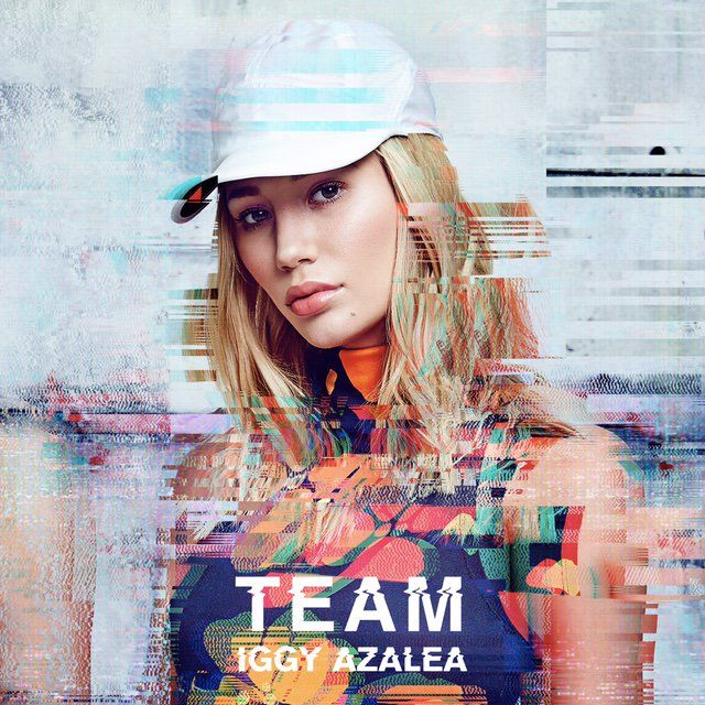 Iggy Azalea libera capa do novo single e finaliza gravações do videoclipe de…