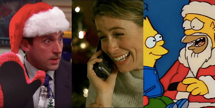 The 15 Best Christmas TV Episodes Streaming Right Now  ||  We've compiled the best Christmas TV episodes from shows ranging from Lost, to Seinfeld, to Mad Men, all of which are available to watch on streaming now. http://www.slashfilm.com/best-christmas-tv-episodes/?utm_campaign=crowdfire&utm_content=crowdfire&utm_medium=social&utm_source=pinterest