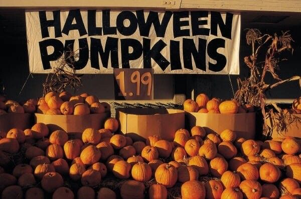 This Tumblr is dedicated to all things Hallowe'en 365 days