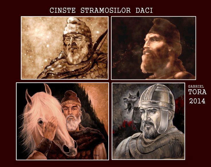 dacian leader helmet dac coif dacic portrete daci portraits history archer arcas dac