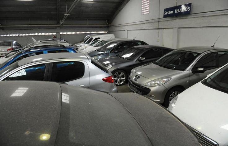 La venta de usados continúa en expansión: La Cámara del Comercio Automotor registró un incremento del 22%. Según el relevamiento privado,…