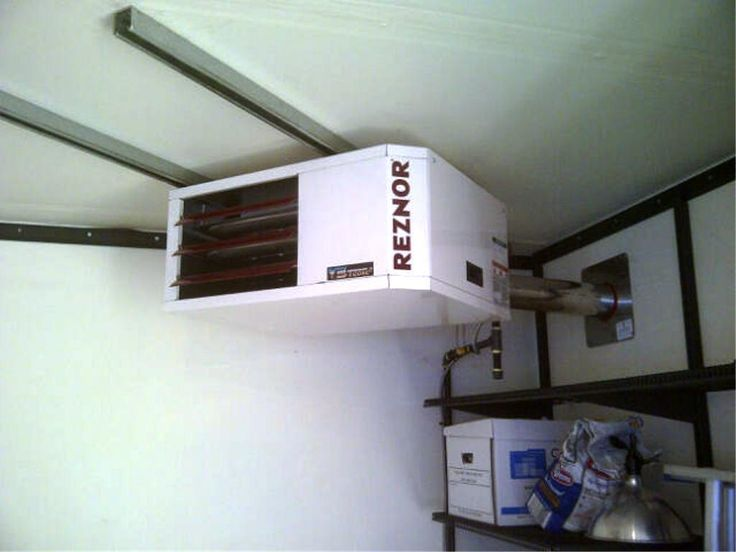 comparison natural reviews best and garage heater gas