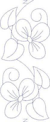 Resultado de imagen para bordado mexicano patrones pajaros