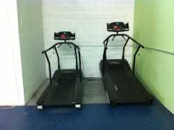 2 Lightly used treadmills for sale Free Fitness Equipment Marketplace.
