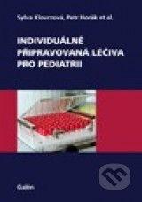 Individuálně připravovaná léčiva pro pediatrii    Sylva Klovrzová, Petr Horák a kolektív  ·  Vydavateľstvo: Galén, 2013