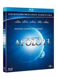 Apolo 13 - Ralidad aumentada http://www.accionhd.com/promociones-en-peliculas/coleccion-realidad-aumentada/apolo-13-ralidad-aumentada.html
