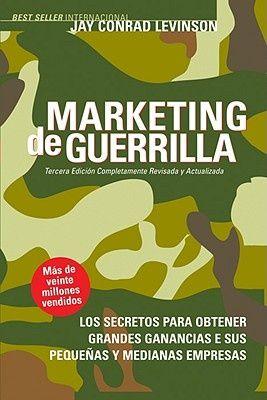 #Marketing de Guerrilla