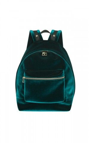 Velvet Avril Backpack