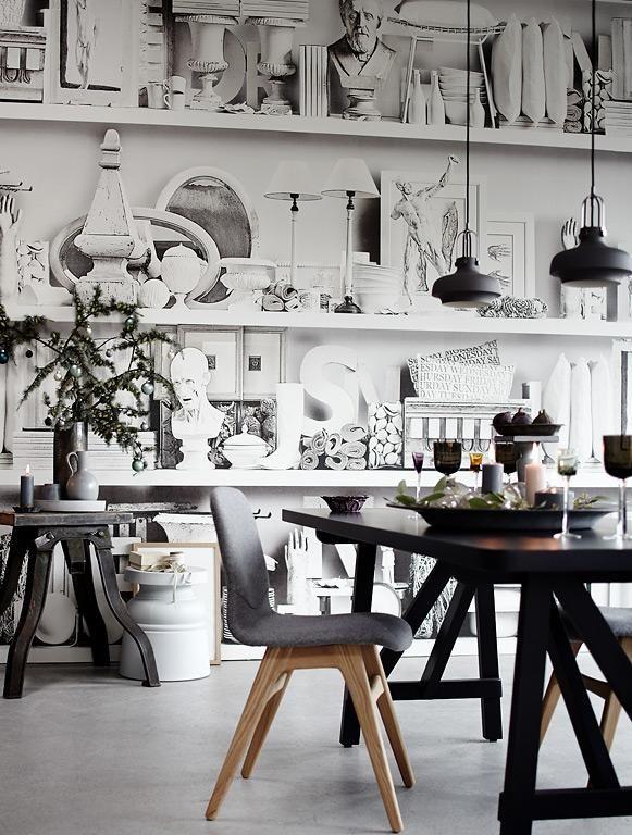 La Maison Jolie: Interior Design Trends That Are Taking Over the Re...