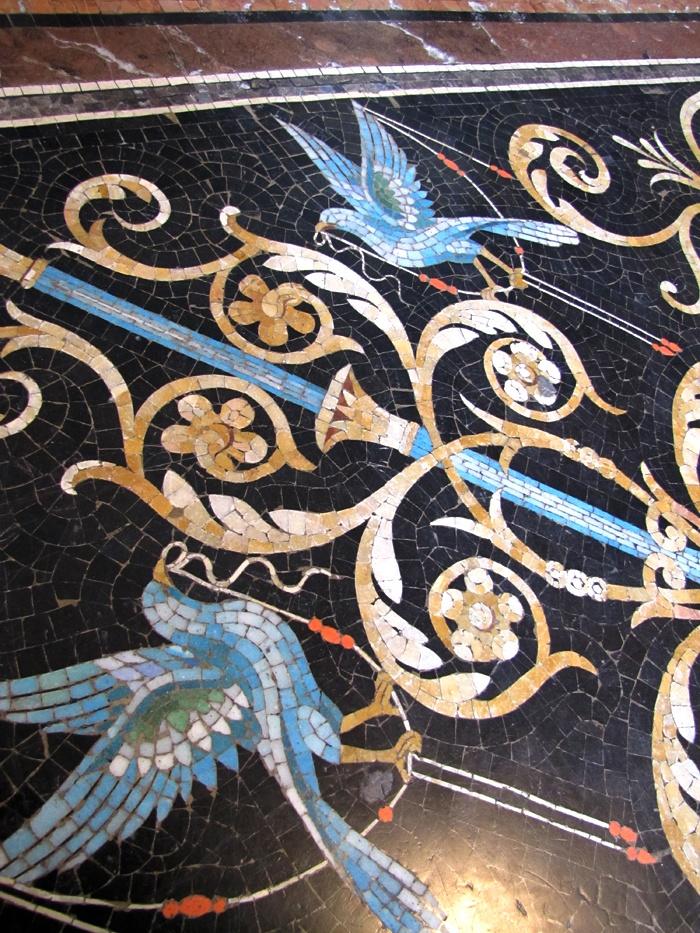 Scuola mosaicisti del Friuli (Spilimbergo - Pn)