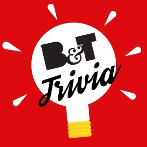 Hey industry know-it alls. Time to test how smart you really are at B&T's Trivia night taking place at #MADWeekAU this year #marketing #trivia #media #trivianight