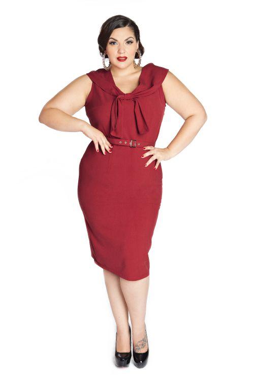 441 best O My Plus Size Dresses images on Pinterest