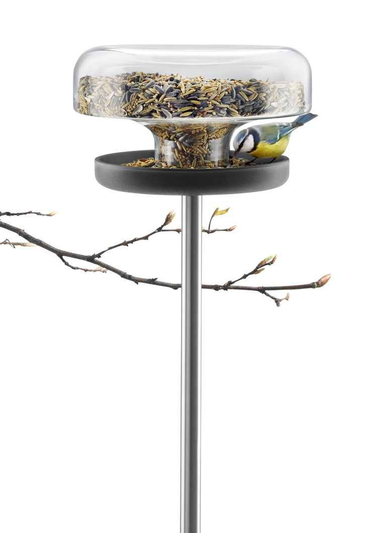 Eva Solo Bird feeder table