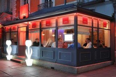 Restaurant Le Quatre B - Organisation d'un repas d'affaires à Rennes.