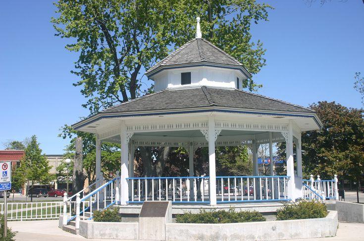 Goderich, Ontario © Flickr