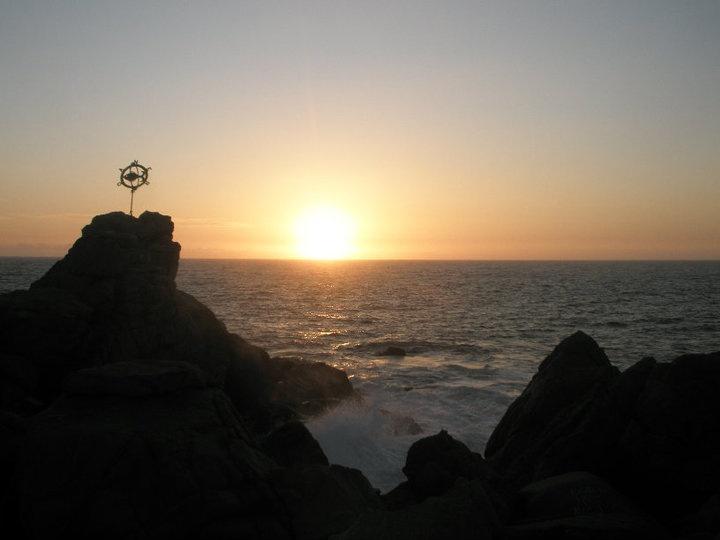 Roca Oceánica  Concón, Chile