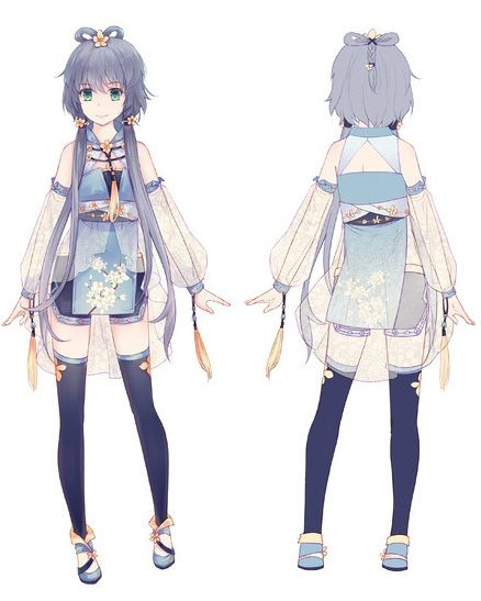Character Analysis For Costume Design : Pin by ily zhang on cosplay costume pinterest anime