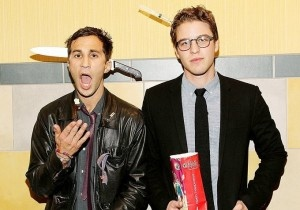 Ariel Schulman and Henry Joost showed their Catfish skills could do well for Paranormal Activity 3. Now with Paranormal Activity 4 coming up on October 19, they've already secured Paranormal Activity 5 directing duties. Paramount landed a lucrative franchise with Oren Pelli's Paranormal Activity so