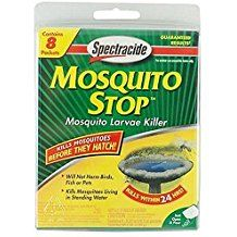 Wondering how to kill mosquito larvae thats smart of you since theyre easiest to kill before they turn into flying adults which only takes 10 days. Learn how to kill mosquito larvae throughout your home and in all the nearby areas where they may exist also discover simple prevention methods. Mosquitoes while fragile and small are