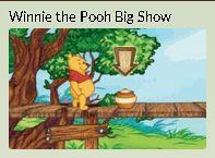 ★ мuฑ∂ø ∂α Cђєℓ ★: Jogos da semana: Ursinho Pooh