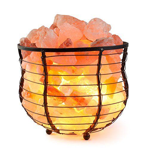 Salt Lamp Dangers 20 Best Salt Lamp Images On Pinterest  Salt Salts And Himalayan