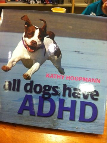Behavioral Interventions--For Kids!-all dogs have ADHD