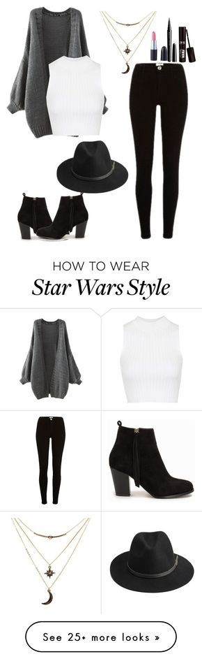 "i really like the cardigan and booties, but why is it called ""Star Wars Style""?"
