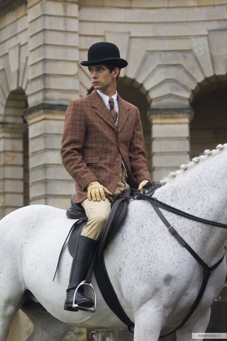 Sebastian Flyte - Ben Whishaw in Brideshead Revisited (2008).