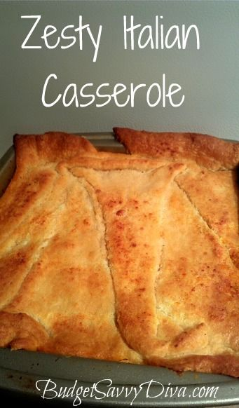 Want a delish recipe that you have not made before? Well this is it! Full of flavor and easy to make :) Serve with a nice salad and dinner is DONE!: Casseroles Recipes, Nice Salad, Delish Recipes, Italian Casseroles, Pasta Sauces, Sound Yummy, Budget Savvy, Crescents Rolls, Quick Dinners
