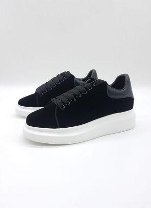 Alexander Can Black I Buy Where Mcqueen Replica Sneakers rdxBeCo