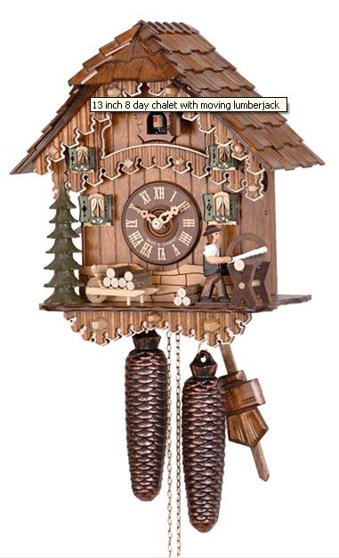 35 best images about cuckoo clocks on pinterest colorful flowers clock and beer - Colorful cuckoo clock ...