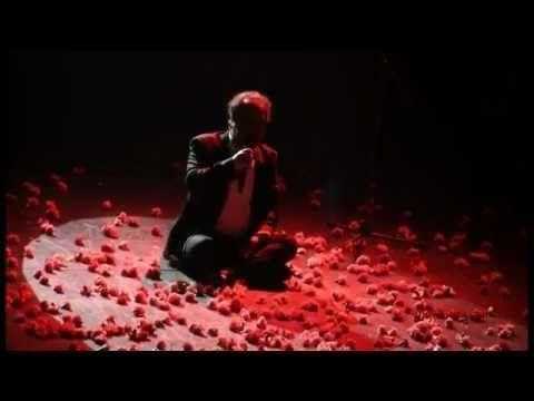 Γιάννης Πάριος - Ο Μέγας Έρωτας (New 2012) - YouTube
