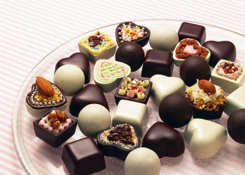 Cioccolatini!♥