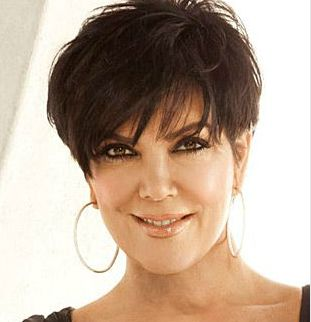 kris jenner haircut | Kris Jenner Offers Kanye West Millions to Marry Kim Kardashian & It's ...