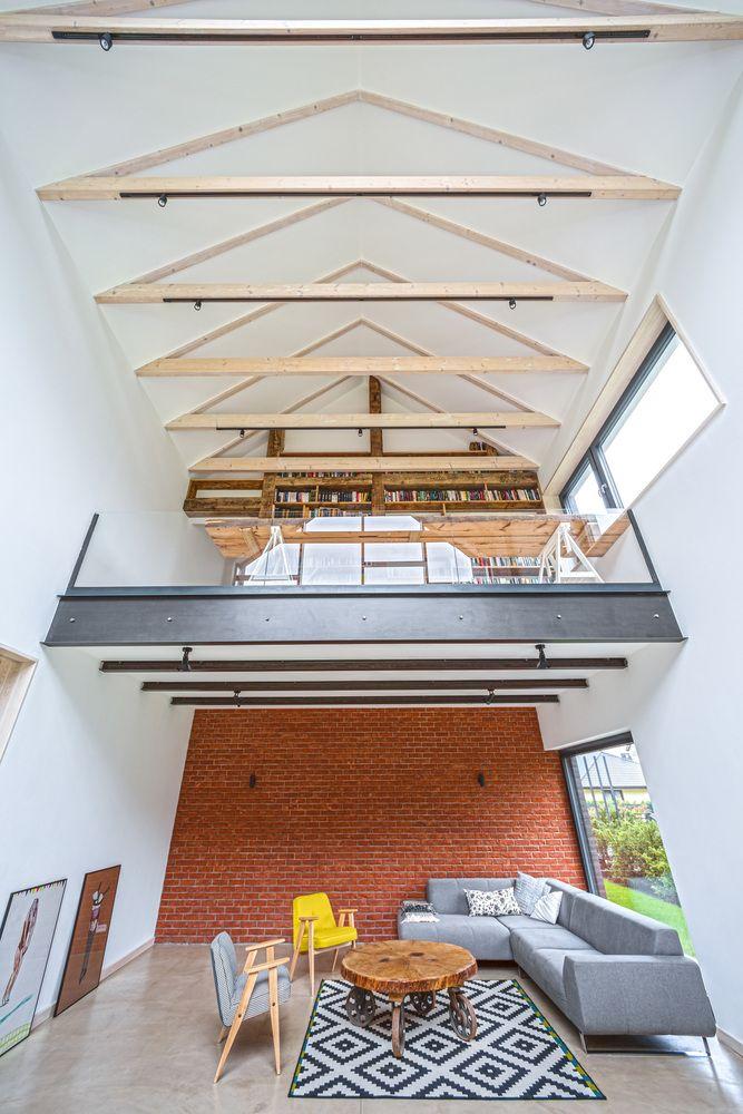 Elegant Gallery Of Fence House / Mode:lina Architekci   49