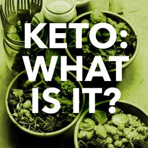 An Introduction to the Ketogenic Diet http://ift.tt/2n5psJ3  If you havent been living under a rock for the past year or so then youve most likely heard of the ketogenic (or keto) diet.  If you have been living under one Im going to need you to crawl out from under it and take a seat becauseKetogenic Dieting 101 is about to begin.  So Like What Is It?  Keto is a diet with high fats moderate protein and restricted carbohydrates. Initially designed to help children with epilepsy its garnered…
