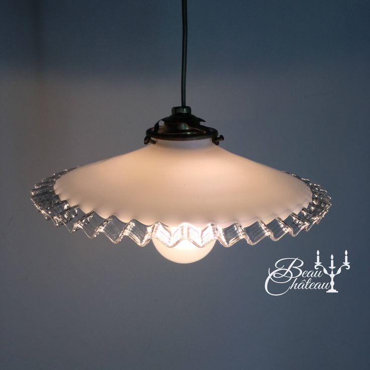 89 best Vintage French Lighting images on Pinterest | Lampshades ...