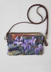 VIDA Statement Clutch - Desert Willow by VIDA 7joQyUdepD